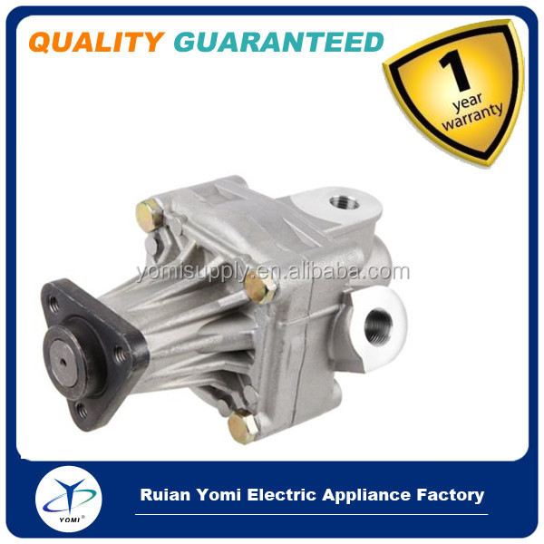 Brand New Top Quality Power Steering Pump For BMW E30 318i 32 41 1 466 167 32411466167 7681955144 7681955110 7681955144 32411141