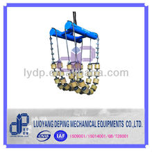 lifting and lowering mechanism similar function pipe lifting sling