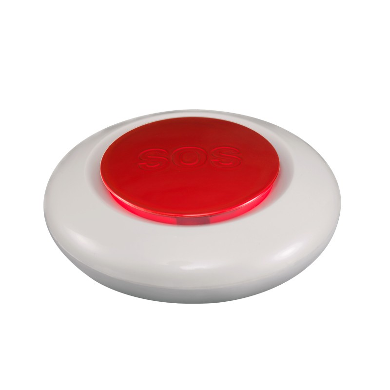 wholesale arrival wireless intelligent emergency alarm system SOS button shell