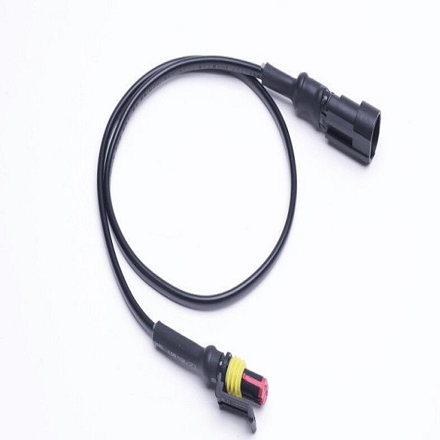 Auto waterproof wire harness connector auto wire harness connector, auto wire harness connector suppliers Wire Harness Assembly at creativeand.co