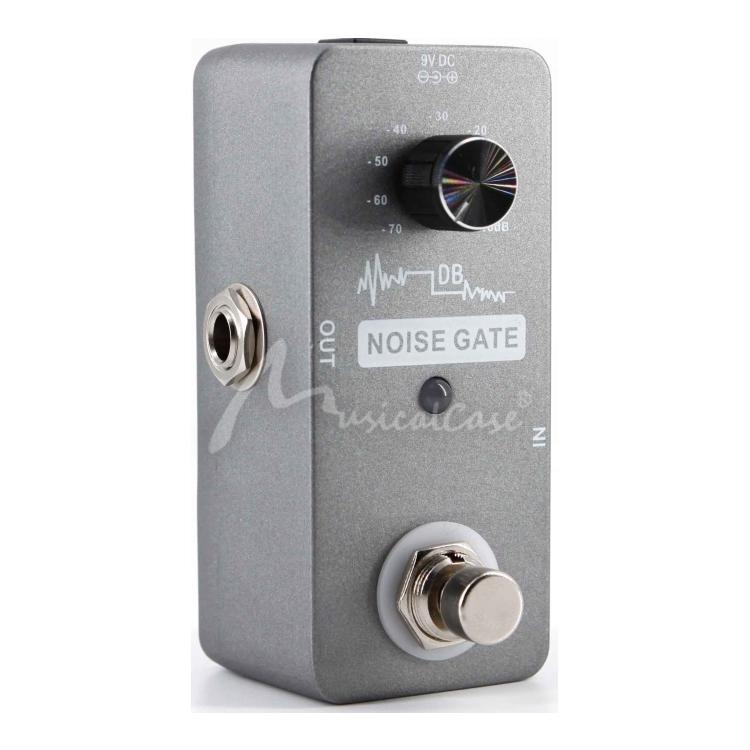 גבוהה באיכות גיטרה תיקון כבל עבור Pedalboard אפקטים עם זווית נכונה תקע 3-Pack אידיאלי חשמלי גיטרה ובס