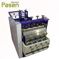 Stainless steel scourer machine / cleaning ball machine / laundry ball for washing machine
