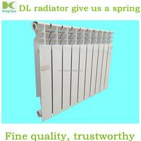 aluminium heat sink 570*80*80 , China supplier central heating custom aluminium radiator for home heating