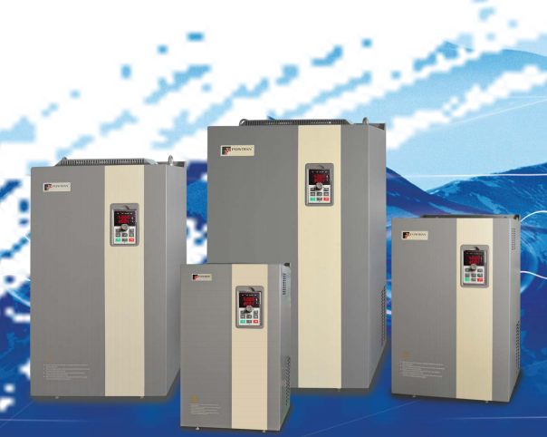 75kw pump frequency inverter vfd