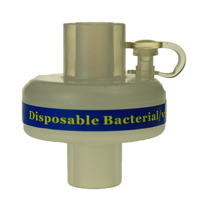 Medico usa e getta di Batterica Virale Filtri per CPAP
