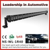 New arrival high lumen lifetime warranty 40'' 200W cree offroad atv led light bar IP68 with CE&RoHs Certificates
