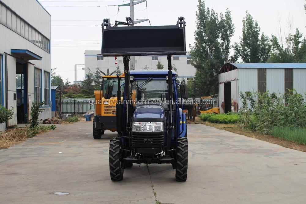 weifang karte 504 50hp traktor mit frontlader buy. Black Bedroom Furniture Sets. Home Design Ideas