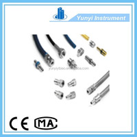 Buy hydraulic hose fitting assembly in China on Alibaba.com