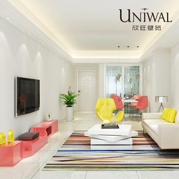Fashion Desain Interior Wallpaper Untuk Latar Belakang Tv Atau Ruang Tamu