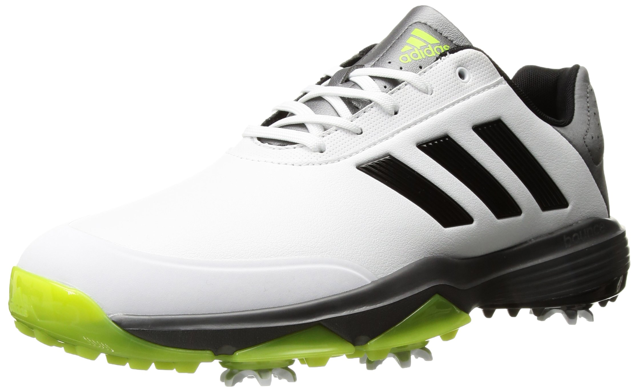 reputable site e2f21 b91b5 Get Quotations · adidas Golf Men s Adipower Bounce Golf-Shoes