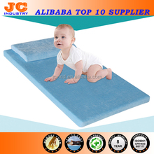 Memory Foam Toddler Mattress