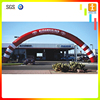 Start Finish inflatable arch for race, inflatable start finish arch