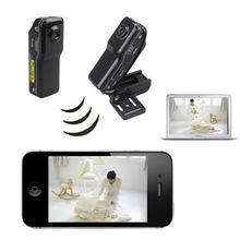 2015 New Mini Camcorder Md81 Md99 WiFi Camera Mini DV Cam Video Recorder Wifi HD Sport Cation IP Camera Wireless Baby Monitor