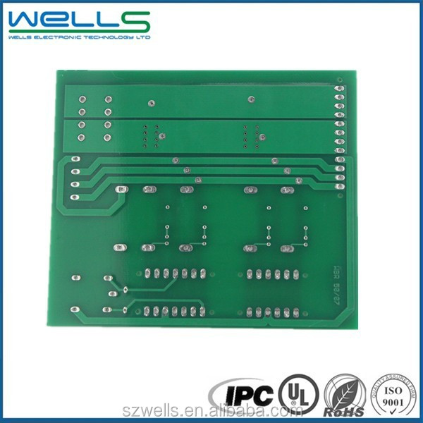 PCB Supplier / Simple Circuit Board Projects