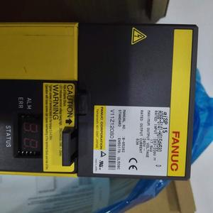 FANUC 100% tested servo driver imported original warranty for three months