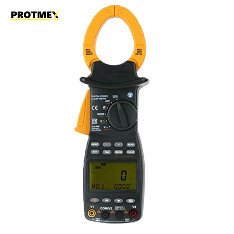 KT-3061AC//DC Clamp-on Ammeter