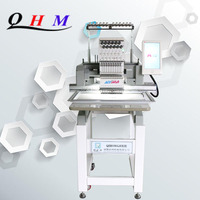 Household embroidery machine High Quality Computerized Embroidery Machine