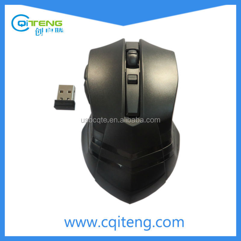 Factory Price 6D Optical Mouse Wireless Mouse,Wireless Mouse for Web Scrolling