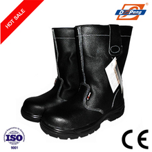 Branded boots classical man leather shoe winter fashion safety boots