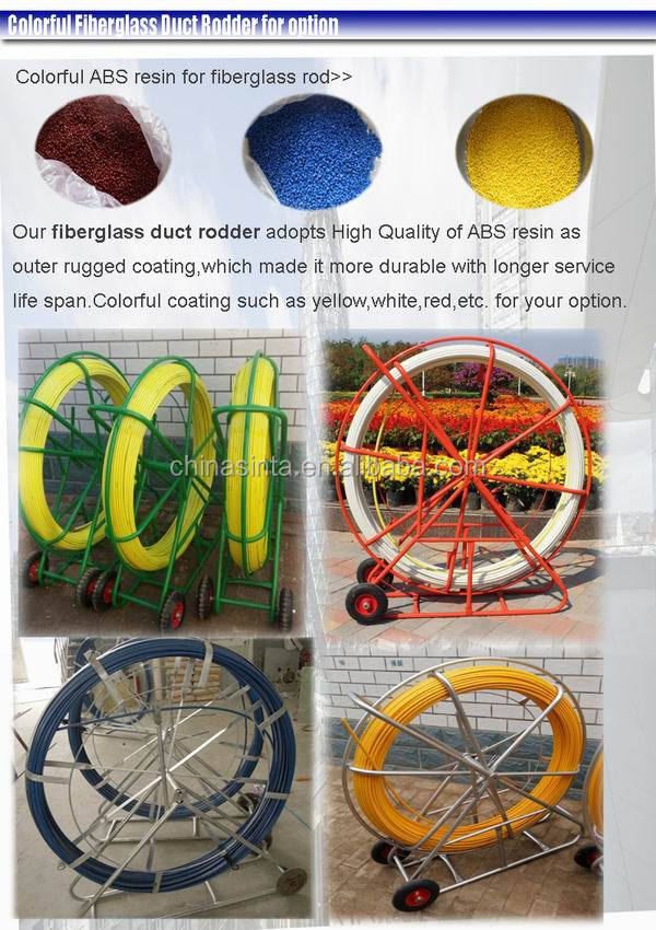 Fiberglass Strong Electrical Cable Guide Roller - Buy Cable Roller ...