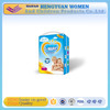 non-woven and import SAP and lovely baby diaper