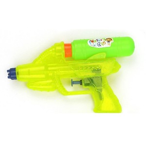 best water pistol in the world wholesale transparent small water gun with pump