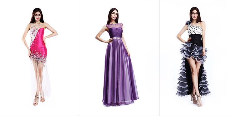 Champagne Trumpet Mermaid Sewing Egypt Designer Evening Dress ...