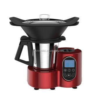 populor kitchen machine small home appliances multi-function robot