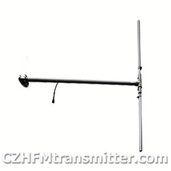 Fmuser Dp100 1/2 Wave Fm Dipole Professional Antenna For 0-150w Nagoya  Antenna - Buy Nagoya Antenna,Fm Broadcast Dipole Antenna,Fm Radio Antenna