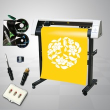 Redsail high quality 2 feet silhouette cameo cutting plotter