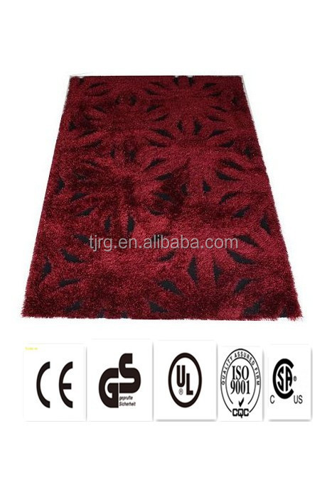 printed nonslip soft antislip customized carpets and rugs