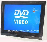 15 inch combo LCD TV monitor