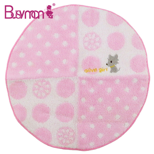 Size customized personal hand clean dry used 100% cotton jacquard towels