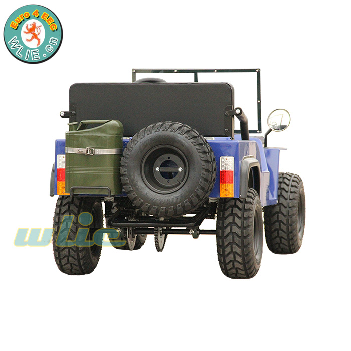 World best selling products mini jeep willys hot 250cc with good quality type of moke china