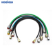 Direct Factory Product Wire braid hydraulic rubber hose/ Hydraulic hose assembly