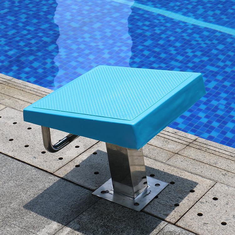 Swim Diving Platform Board Swimming Pool Starting Block ...