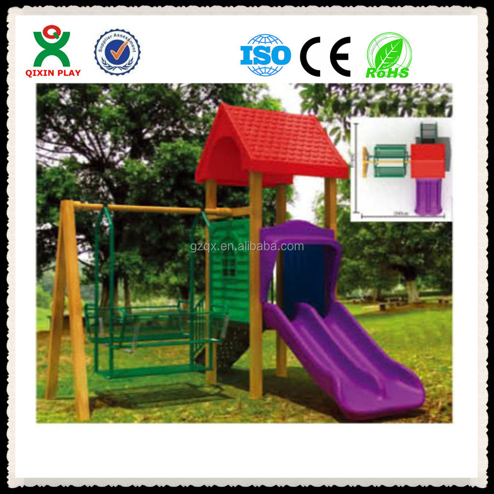 environmental friendly backyard play equipment dog playground