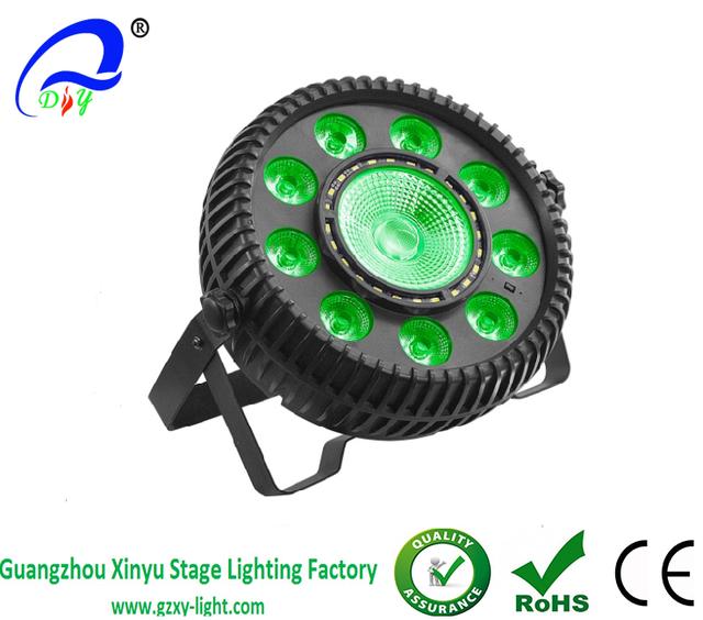 Mini 9PCS RGBWA UV 4IN1 5IN1 LED Effect 30W COB Strobe Par Stage Light  sc 1 st  Alibaba & Buy Cheap China led strobe stage light Products Find China led ... azcodes.com