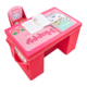 High Quality Non Woven Fabric Kids Study Table And Chair Kids Study Table