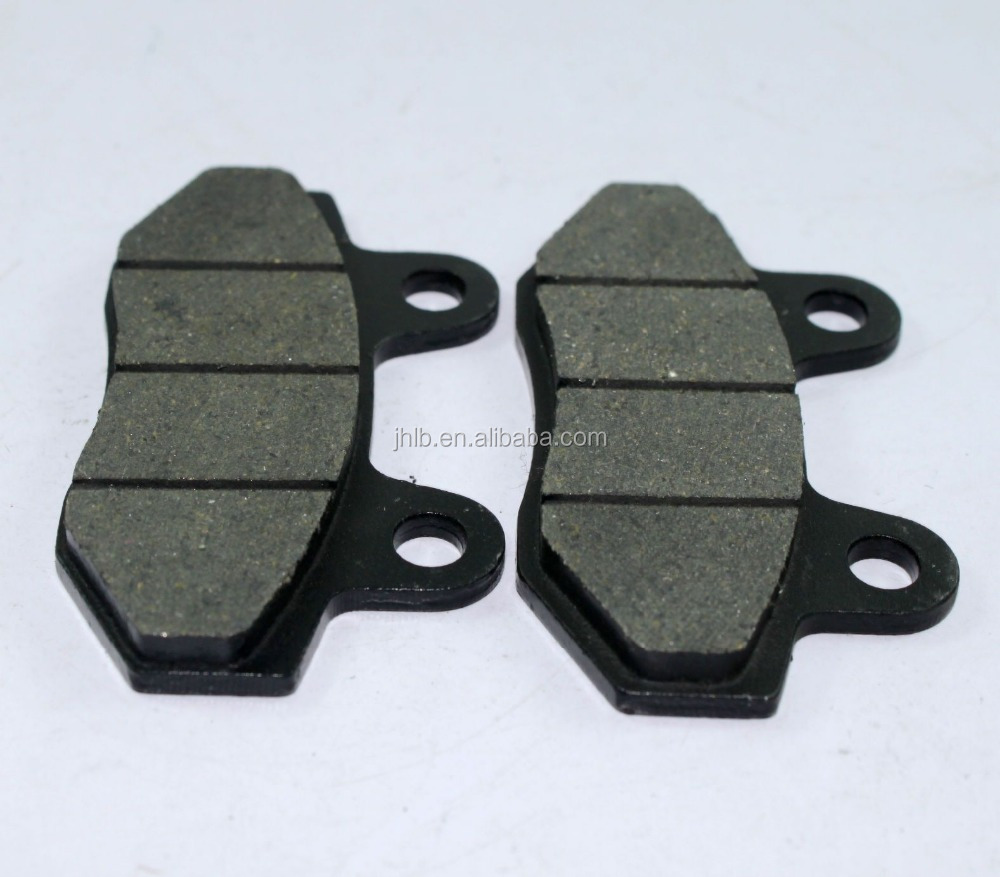 BRAKE PAD OF CHEVROLET AND CHINESE AUTOS MINI PICK UP