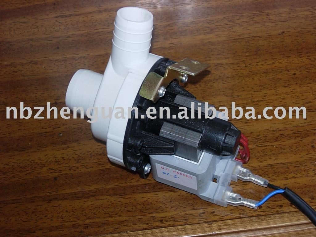 Bomba De Agua Para Lavadora Lavadora Repuestos Psb B