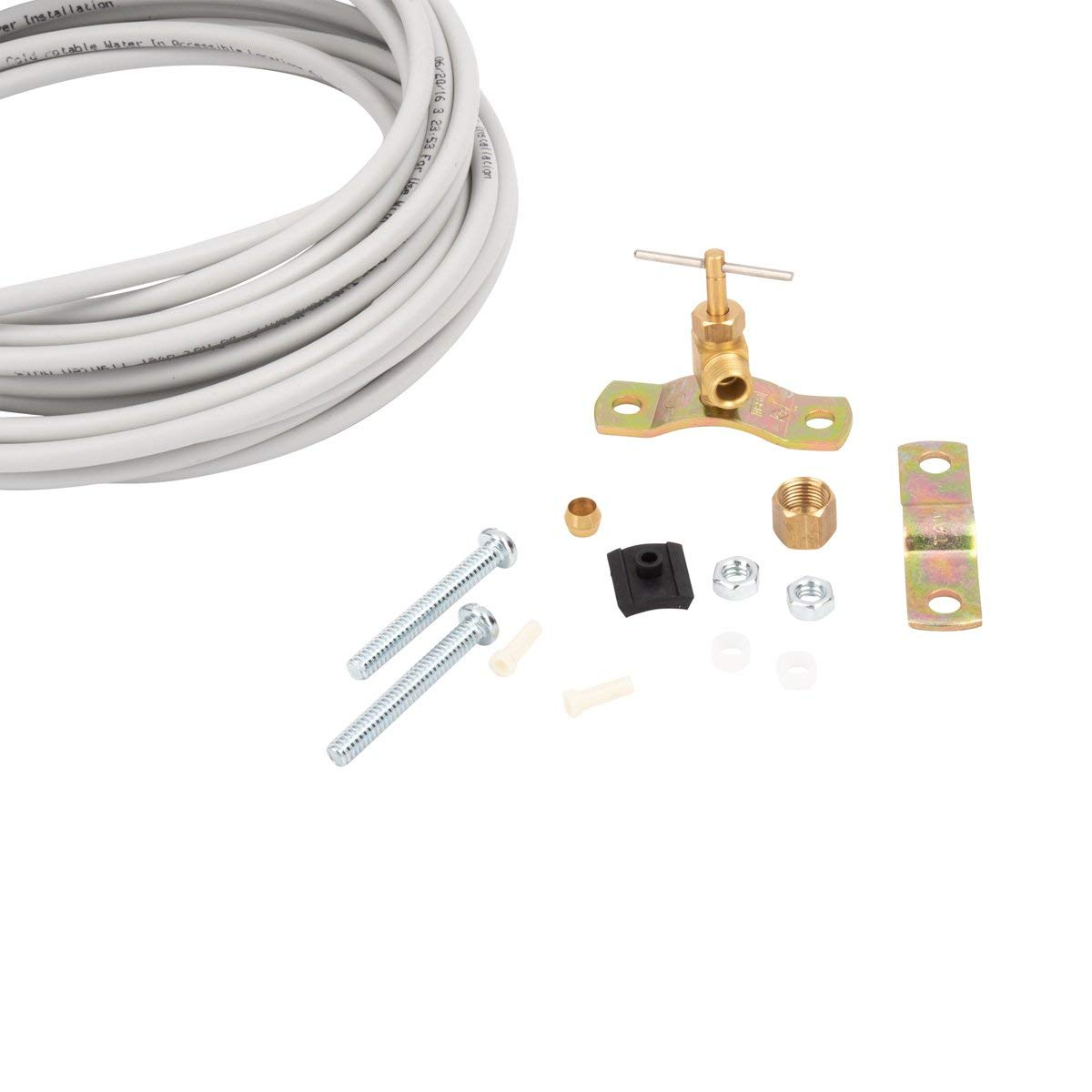 Buy Flexcy Saddle Angle Adjuster With Easy Installation Adjustable Cpsc Aluminum Wiring Complete Ice Maker Kit 25 Pex Tubing To Use