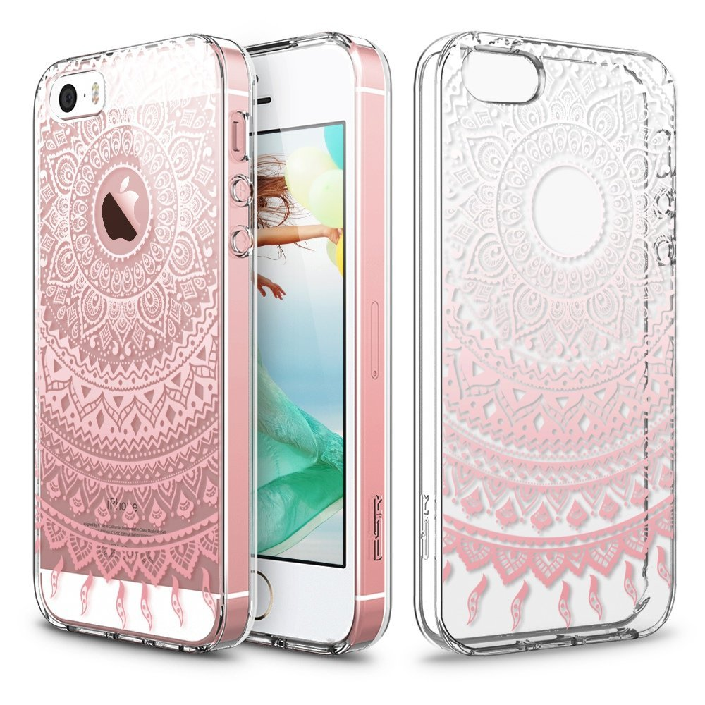 Buy Iphone 5s Case Iphone Se Case Esr Hard Pc Back Shell Skin Cover