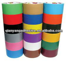 Colors Quick Fix Duct Tape/ Cloth Tape/Gaffer Tape