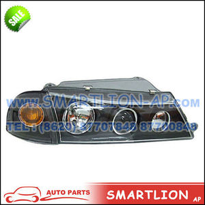 96175347 Used For Daewoo Cielo Car Headlight Manufacturer