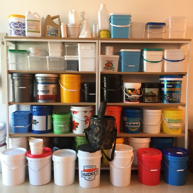 iml plastic bucket pail Source quality iml plastic bucket pail from