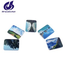Promotional Customized logo USB flash drive Card Factory price business card usb flash 100% real capacity Credit Card USB 3.0