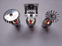 ul fm approved fire sprinkler brass material fire fighting sytem types