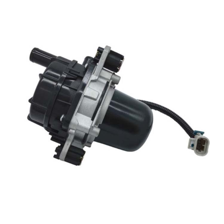 NEW Secondary Air Injection Smog Pump for Chevrolet GMC Colorado Hummer 10373306