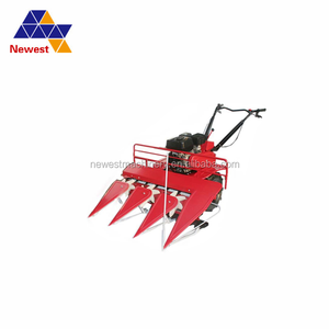 Paddy Rice Wheat Bean Grass Cutting Machine/Rice and Wheat reaper binder